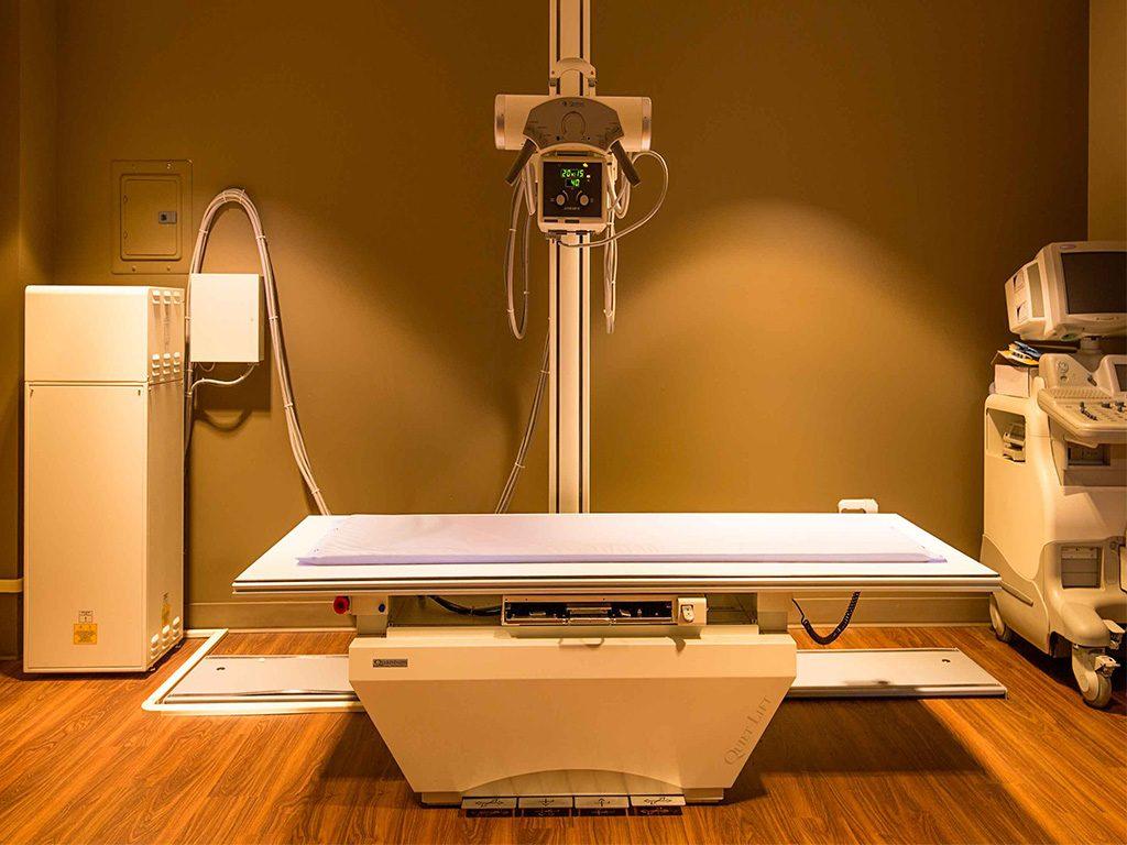Dev Inc MRI CENTER AT ROWE NEUROLOGY INSTITUTE 2